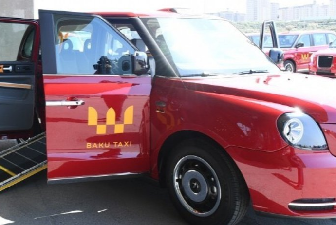 Yeni London taksiləri artıq bu gündən işə başlayır, xidmət haqqı... — Açıqlama