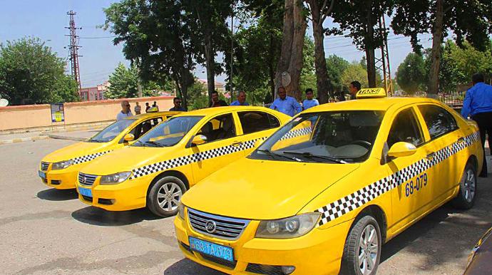 Deputatlardan BNA-nın taksilərlə bağlı yeni konsepsiyasına REAKSİYA