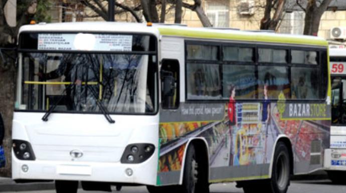 Köhnə avtobusların xəttə buraxılması qadağan edilməlidir - Ekspert