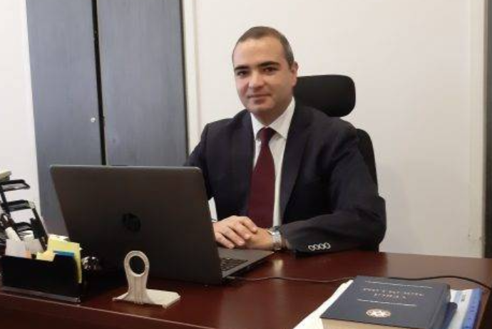 ASA-da yeni komitə sədri seçildi – TƏYİNAT