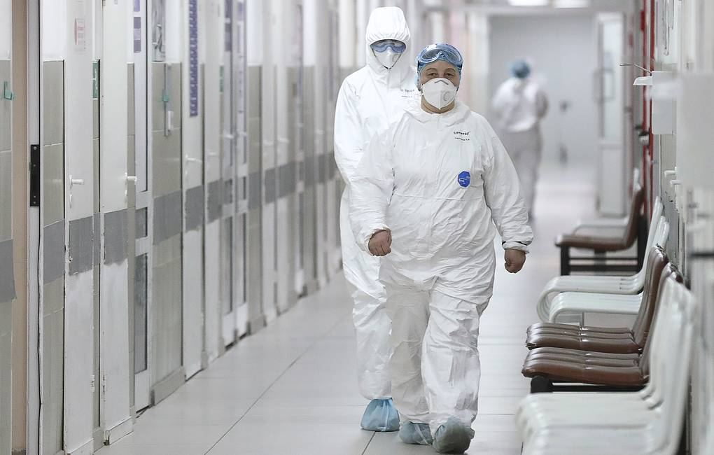 Bu şəhərdə koronavirusdan ölənlərin sayı 5 044 nəfərə çatıb