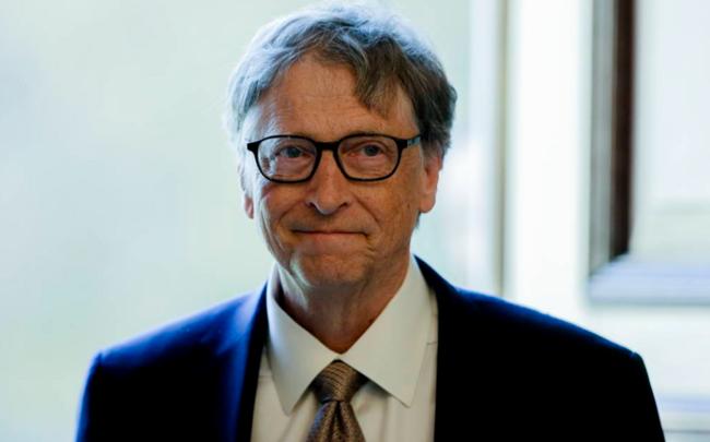 Bill Qeyts koronavirus pandemiyasının bitəcəyi tarixi açıqladı