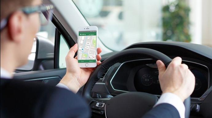 """""""Google Maps"""" sürücüləri ekoloji təmiz marşrut üzrə hərəkət etməyə yönəldəcək"""