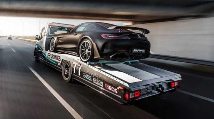 "Yeni ""Mercedes-Benz Sprinter"" hazırlanıb"
