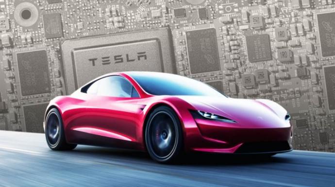 """""""Tesla""""nın satışları artıb"""