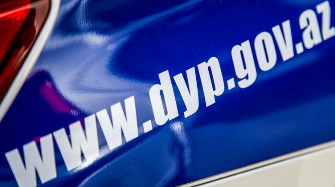 Küləkli havaya görə DYP hərəkət iştirakçılarına müraciət edib