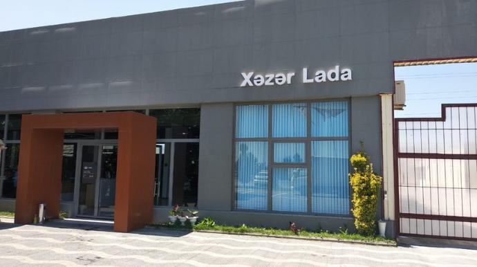 """""""Xəzər-Lada"""" səhmdarlarına dividend ödəyəcək"""