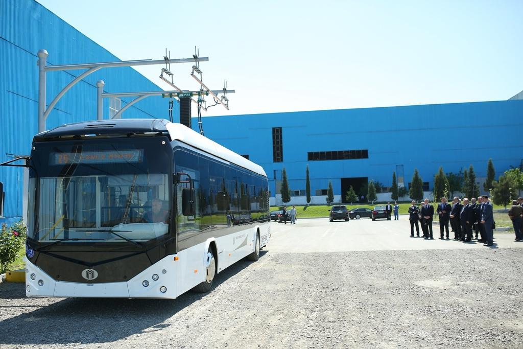 Bakıya elektrobusların gətirilməsində stimullaşdırıcı təkliflər olmalıdır - EKSPERT