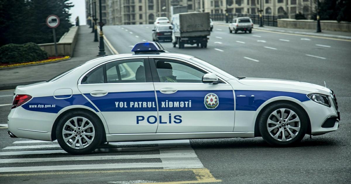 Vilayət Eyvazov polis kapitanınıyüksək vəzifəyə təyin etdi