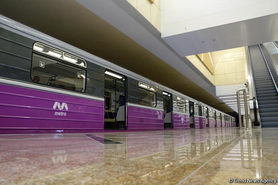 Metronun açılması tıxacların azalmasına səbəb ola bilər? - AÇIQLAMA