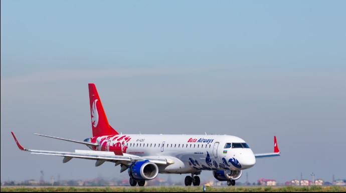 Bakı-Həştərxan aviareysi üzrə uçuşlara başlanılıb