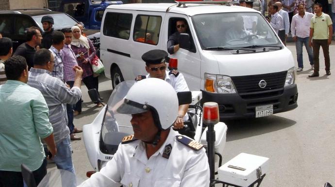 Hindistanda yol qəzasında 17 nəfər ölüb, 18 nəfər yaralanıb