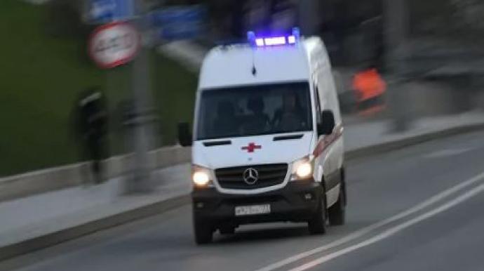 Rusiyada avtobus dayanacağa çırpılıb, 6 nəfər ölüb