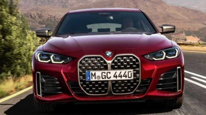 """Yeni""""BMW""""modeli təqdim olunub- VİDEO- FOTO"""