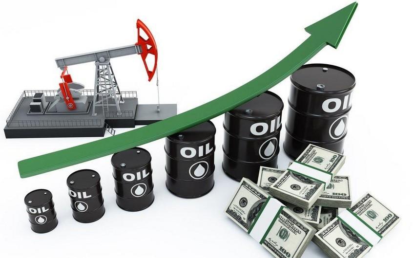 Azərbaycan nefti bahalaşmaqda davam edir