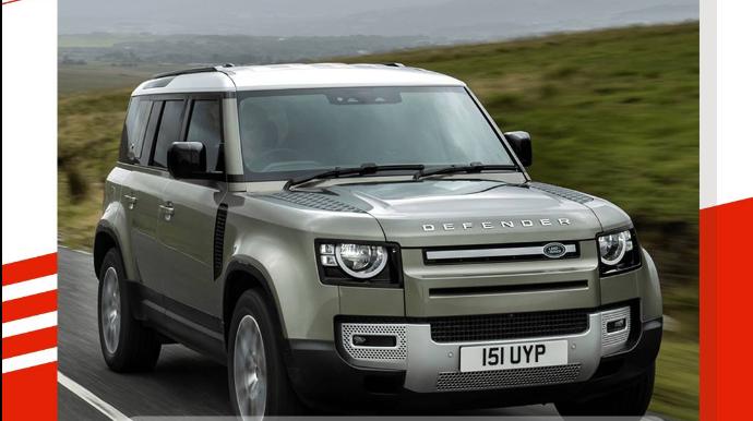 """Yeni """"Land Rover Defender"""" hidrogenlə işləyəcək -YENİLİK"""