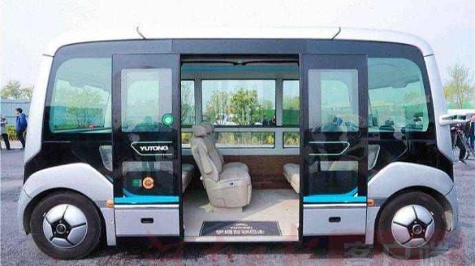 Çində robotaksi kommersiya xidməti inkişaf etdirilir